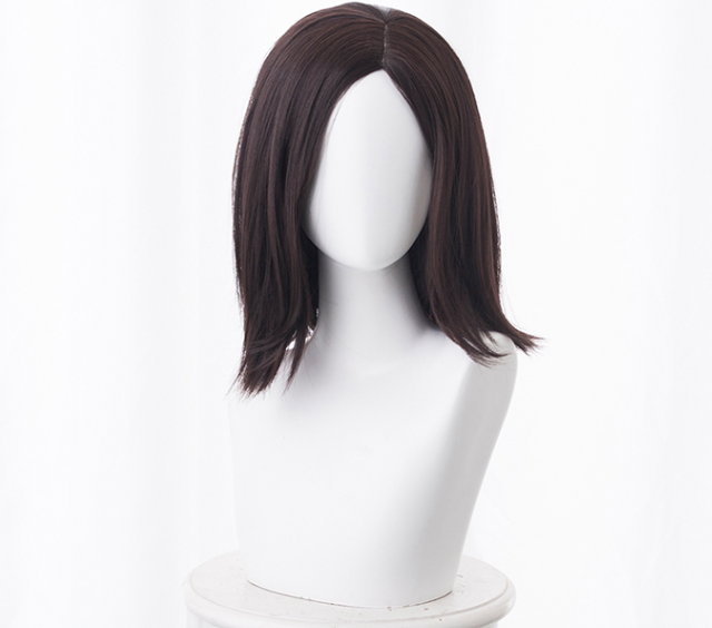 Alita: Battle Angel cos wig yc22260