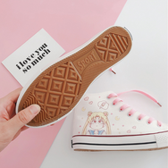 Sailor Moon cos shoe yc22394