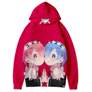 Re:Zero − Starting Life in Another World Cos Sweater yc22445