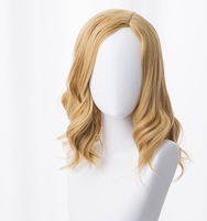 Captain Marvel cosplay wig yc22545
