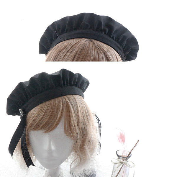 The Fallen Angel COS Berets YC20356