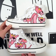 Pink Panther cos shoes YC21613