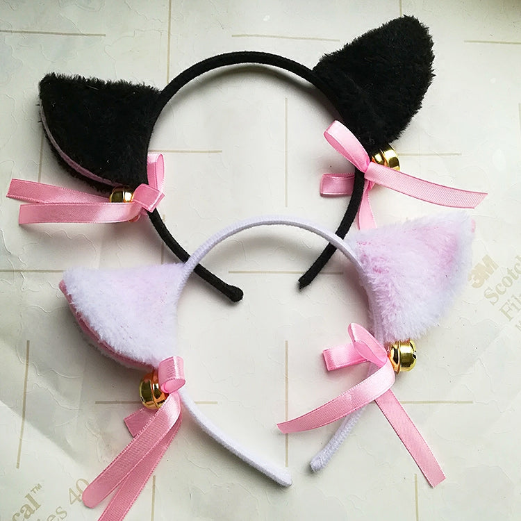 Japanese Cat Maid COS Jewelry YC20280