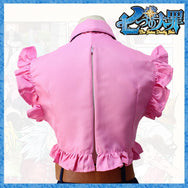 Elizabeth Liones cosplay Clothing uniform yc20823