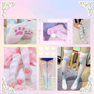 Overwatch cos socks YC21573