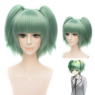 Assassination Classroom cos wig + hair clip YC21786