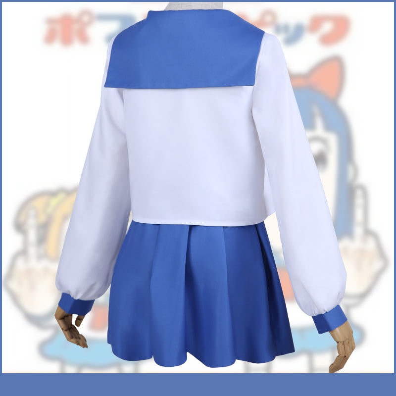 POP and PIPI cosplay uniforms YC20176