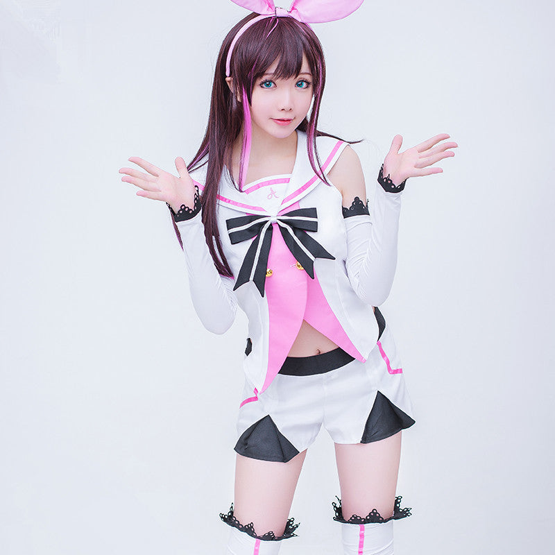 Cosplay AIchannel uniform yc20578