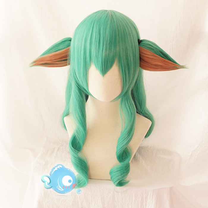 LEAGUE OF LEGENDS cosplay wigs yc20587