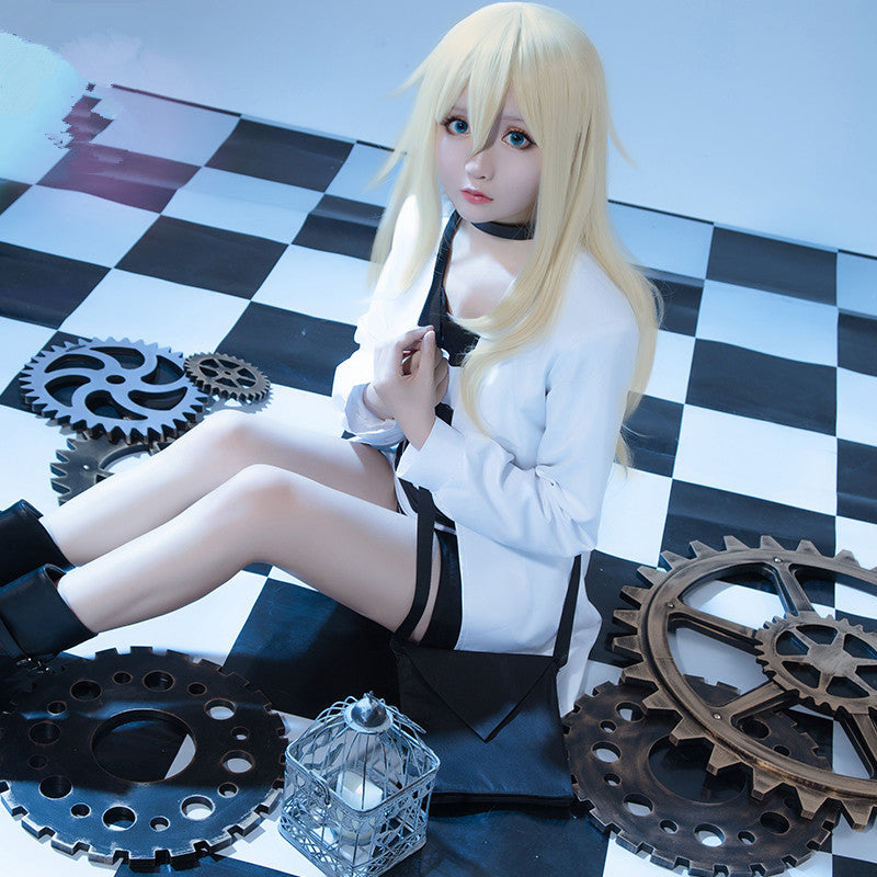 Angels of Death Cosplay Costume yc20485