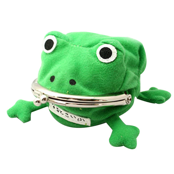 Cute frog wallet YC20458