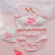 Japanese cartoon underwear set yc22461