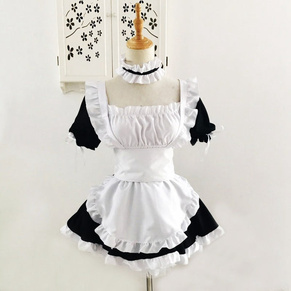 Maid cospaly costume cosplay skirt YC3009