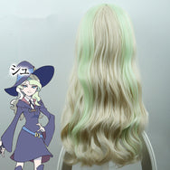 Little witch school cos wigs yc20757