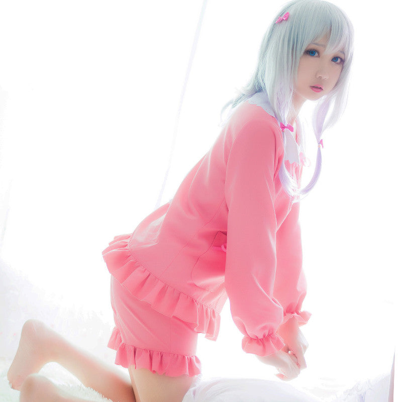 Cosplay kawaii pajamas yc20487