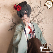 Black Butler cosply clothing YC20347