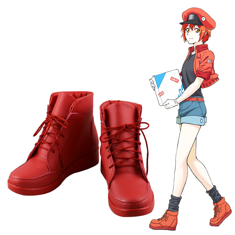 Cells at Work! cosplay shoes yc22459