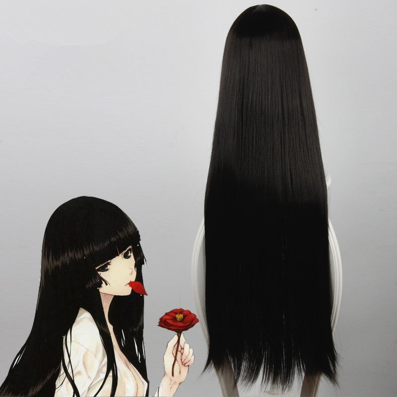 Hell Girl cosplay wigs yc20758