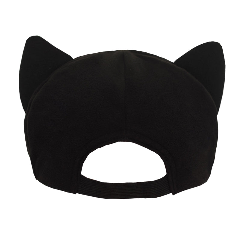 Evangelion EVA Cos Cat Ear Baseball Cap YC20140