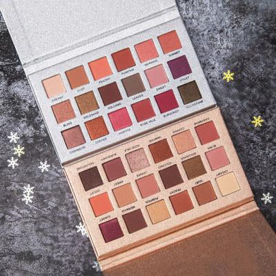 Matte Eyeshadow Palette MS1010