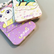 Lolita Sailor Moon iPhone6/plus phone case    YC21388