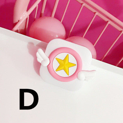 Cute    Contact Lens  Case YC30049