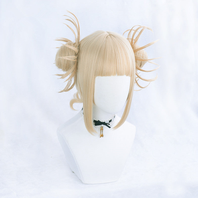 My Hero Academia Cosplay  Wigs yc20574
