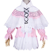 Cosplay pink maid costume yc20576
