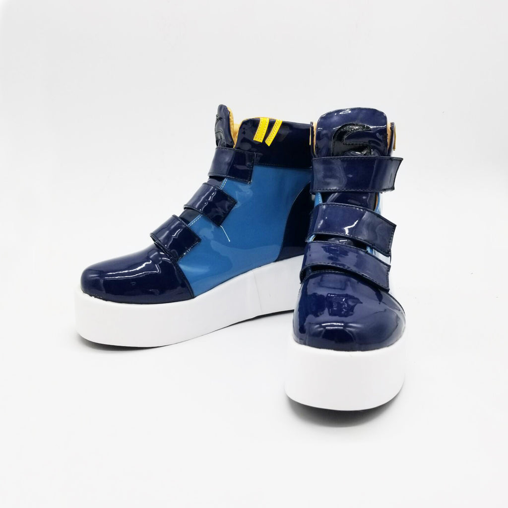 Aotu World Cosplay shoes YC20291