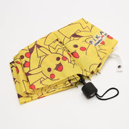 Pikachu folding umbrella YC20231