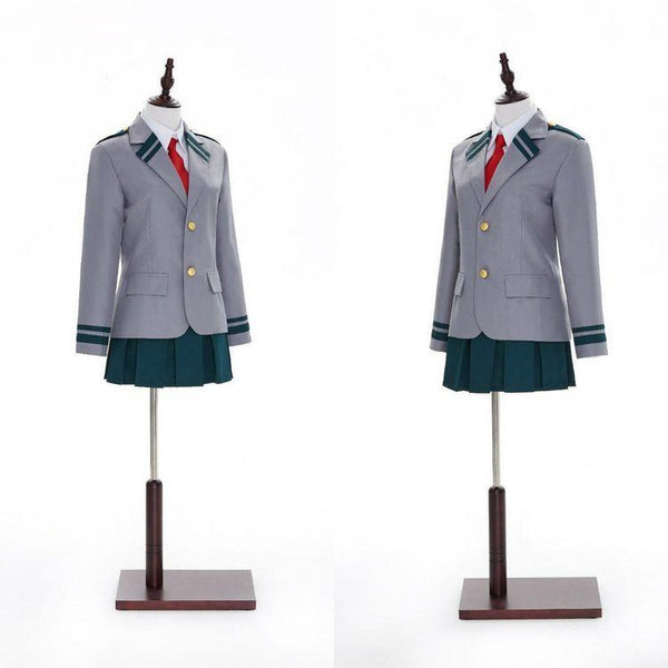 My Hero Academia High School Uniform(Male Female)YC20053