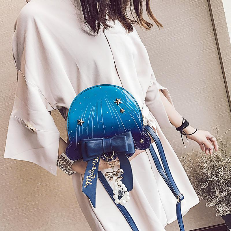 Lolita Jellyfish Shoulder Bag  YC30034