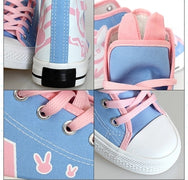 DVA Canvas shoes YC30054