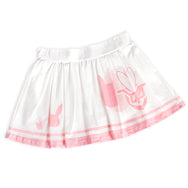 Overwatch D.VA Pleated skirt YC20315