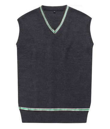 "Cos ""Harry Potter"" Vest sweater yc20581"