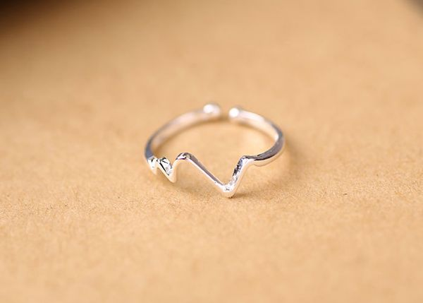 Magic Dao sterling silver ring YC20225