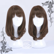 Love and Producer Brown COS Wig YC20167
