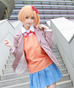 Doki Doki cos Clothing yc20639
