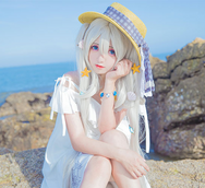 Fate/Grand Order Cosplay Dress yc21146
