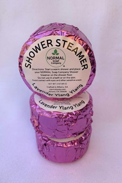 Normal Soap Company - Shower Steamers