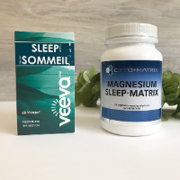 Supplements for a Great Night Sleep
