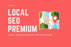 Local SEO | PREMIUM - DucaBay