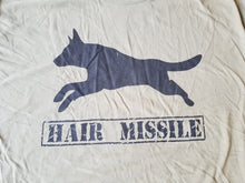 Load image into Gallery viewer, Hair Missile T-Shirt