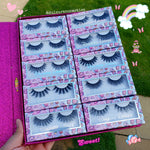 CANDY FUEL LASH BOOK BUNDLE