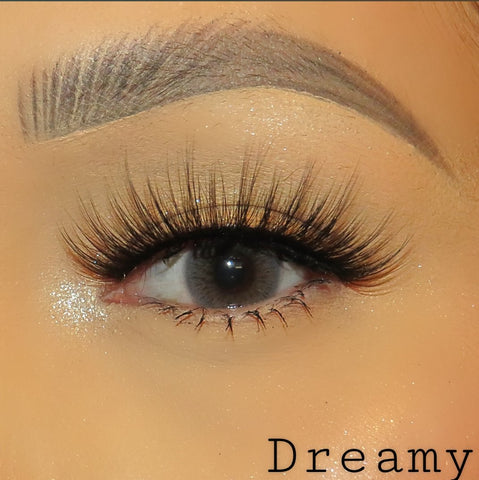 DREAMY LASHES