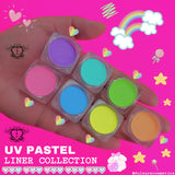 UV PASTEL LINER COLLECTION