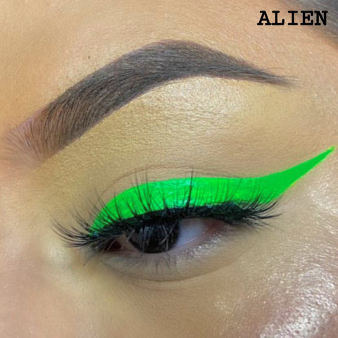 ALIEN - UV PURPLE LINER
