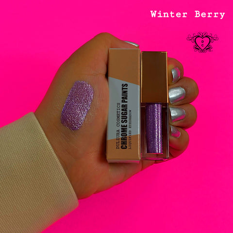 WINTER BERRY LIQUID EYESHADOW