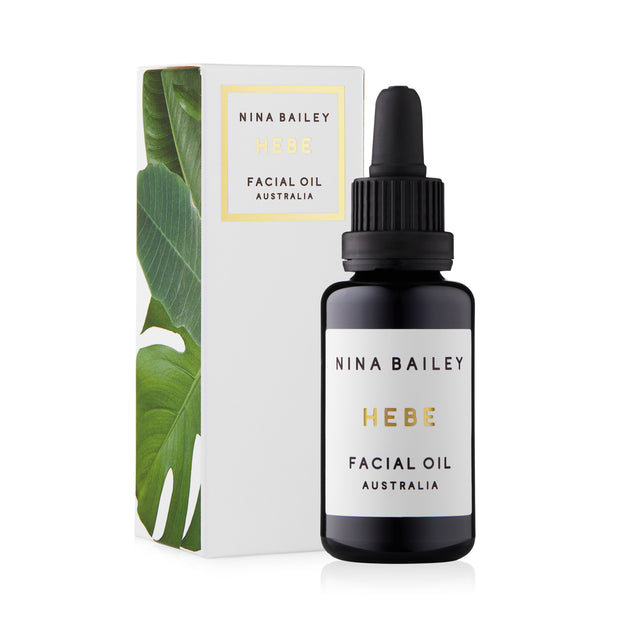 Nina Bailey - HEBE Facial Oil
