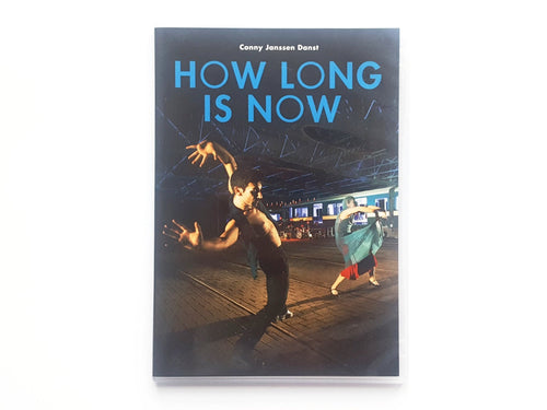 DVD HOW LONG IS NOW (2012)